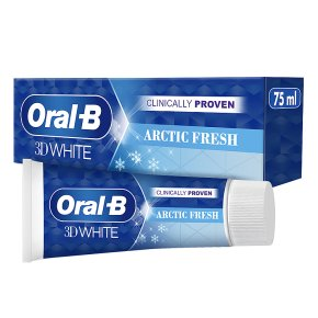 Oral-B 3D White Arctic Fresh