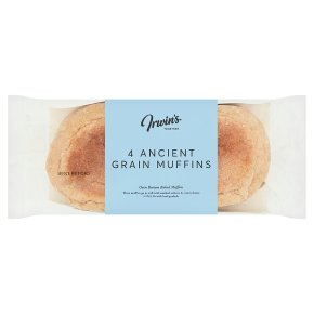 Rankin Selection Ancient Grain Muffins