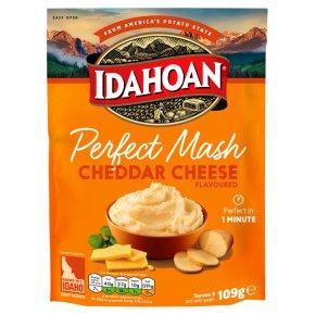 Idahoan Cheddar Cheese Perfect Mash