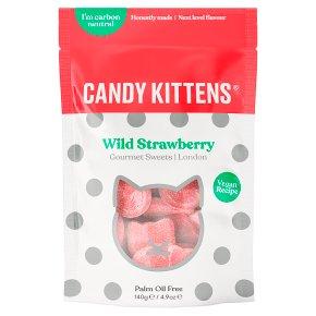 Candy Kittens Wild Strawberry