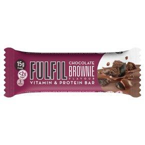 FULFIL Chocolate Brownie Bar
