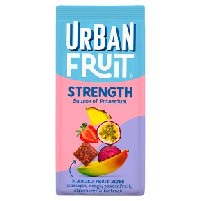 Urban Fruit Strength