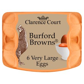 Clarence Court Burford Browns Very Large
