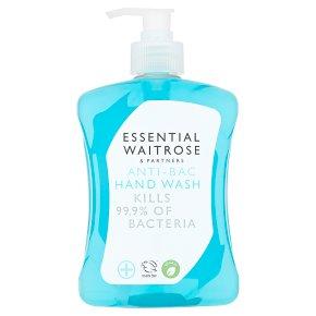 Essential Anti-Bac Hand Wash