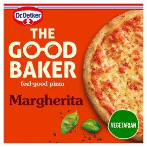 Dr. Oetker The Good Baker Margherita Pizza