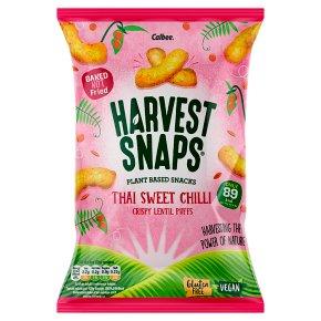 Harvest Snaps Sweet Chilli Puffs