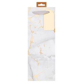 Waitrose Marble Bottle Bag