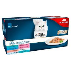 Gourmet Perle Ocean Collection