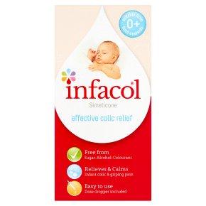 Infacol Simeticone Colic Relief