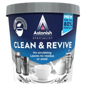 Astonish Clean and Revive