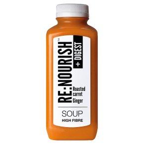 RE:NOURISH Digest Soup