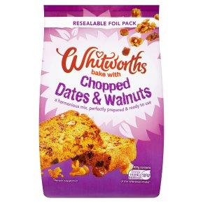 Whitworths Dates & Walnuts