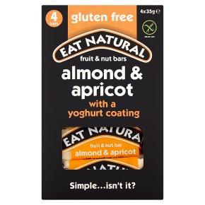Eat Natural Almond & Apricot