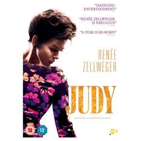 DVD Judy