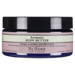 Neal's Yard Aromatic Body Butter