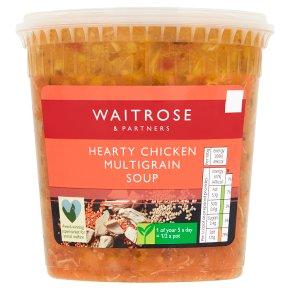 Waitrose Chicken Multigrain