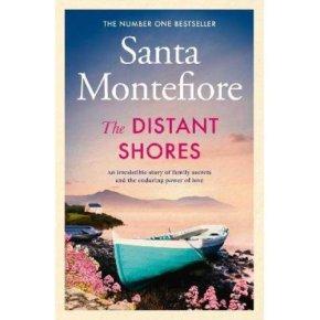 The Distant Shores Santa Montefiore