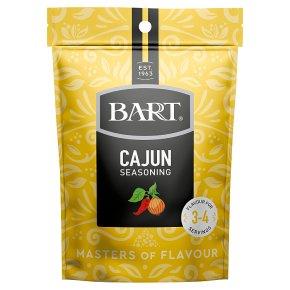 Bart Cajun Seasoning Sachet