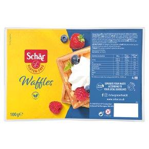 Schar Gluten Free Waffles