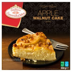 Coppenrath & Wiese Apple Walnut Cake
