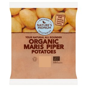 Nature's Premium Maris Piper Potatoes