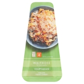 Waitrose Vegan Original Grated Waitrose Partners