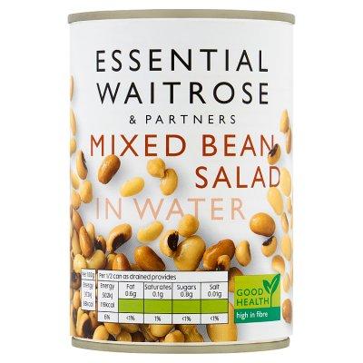 Waitrose Green Bean Salad Recipe
