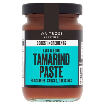 Cooks Ingredients Tamarind Paste Waitrose Partners